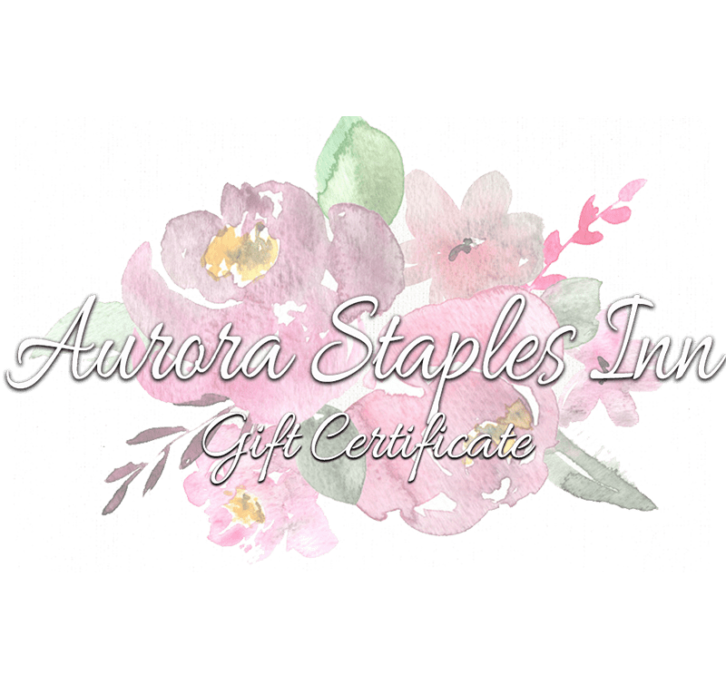 Aurora Staples Bed and Breakfast 21