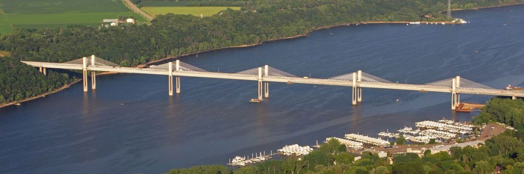 St. Croix Crossing - the new bridge 13