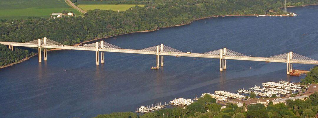 St. Croix Crossing – the new bridge