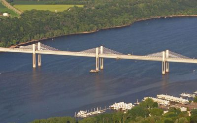 St. Croix Crossing – the new bridge