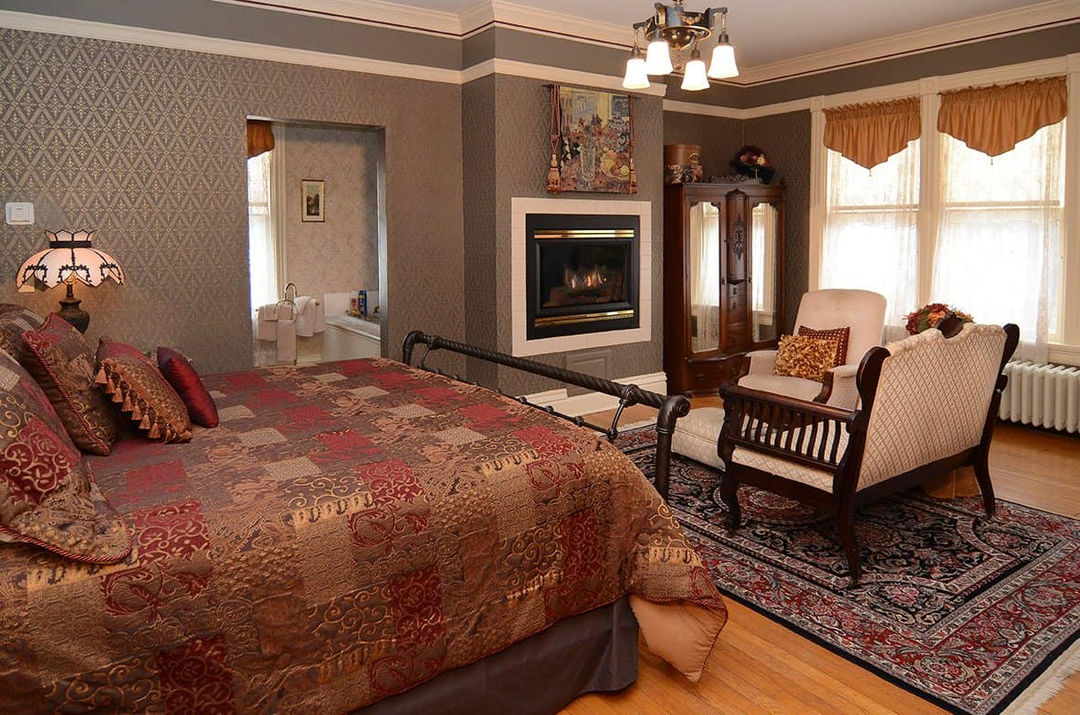 Aurora Staples Bed and Breakfast 27