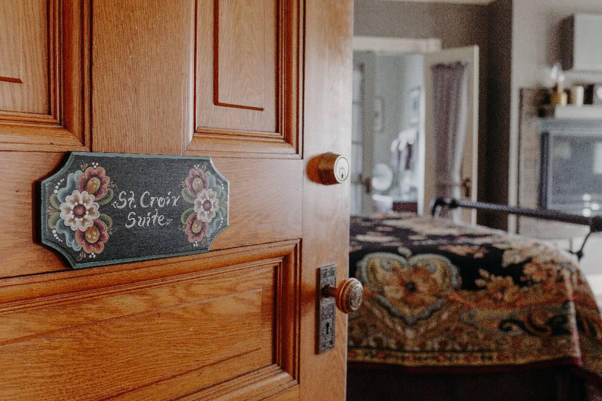 The St. Croix Suite 1