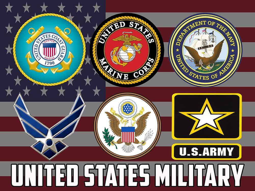Military Specials 7